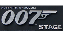 007 Stage Client Logo