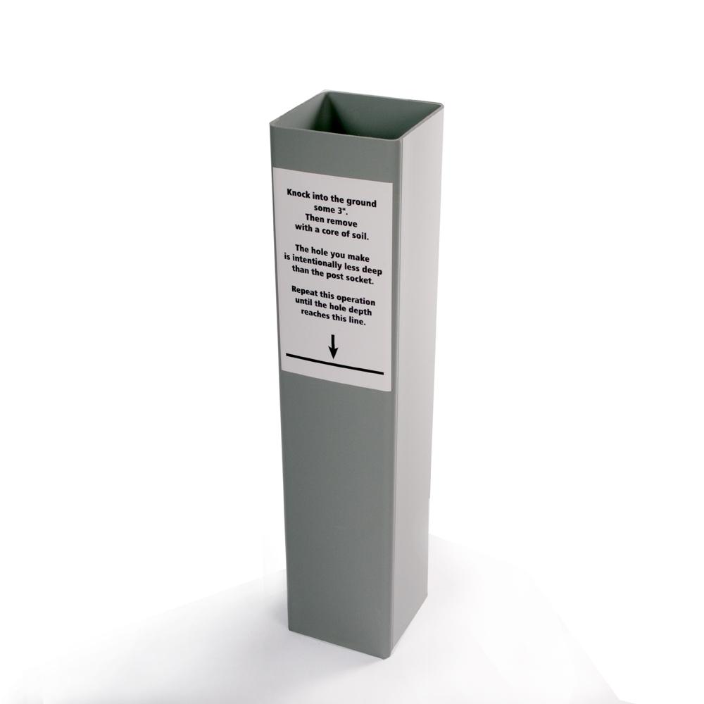 Premier Post Socket Tool