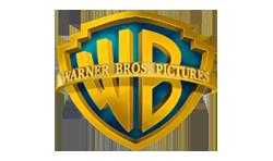 Warner Bros Client Logo