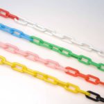 6mm and 8mm Dual Colour Chains
